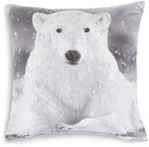 Marks and Spencer Polar Bear Cushion