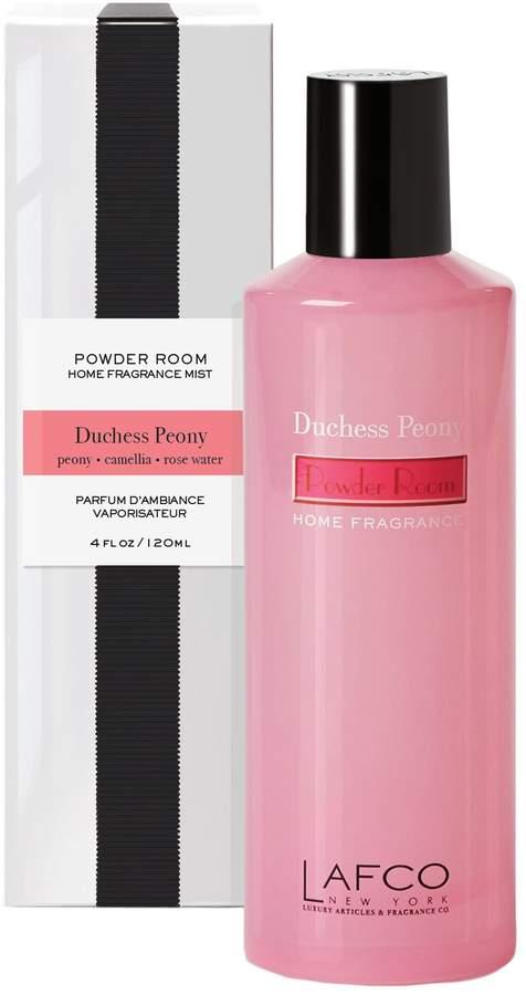 Lafco Inc. Duchess Peony Powder Room Home Fragrance Mist (4 OZ)