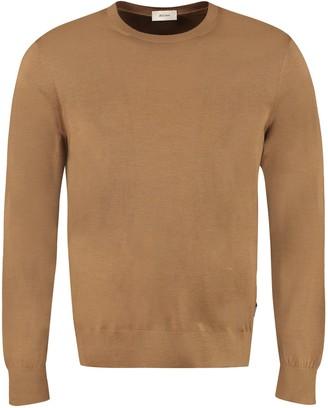 Ermenegildo Zegna Wool Crew-neck Sweater