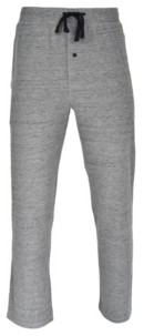 Hanes Platinum Hanes Men's Big and Tall Space Dyed Knit Pant