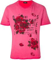 Diesel T-Joe-QK T-shirt