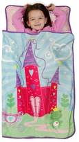 Baby Boom Little Princess Nap Mat Pink (Toddler)