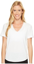 Lole Kesha Short Sleeve Top Women's Short Sleeve Pullover