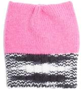 Missoni Women's Knit Alpaca Blend Hat - Pink