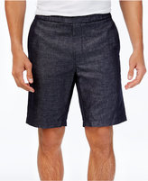 INC International Concepts Men's Slim-Fit Pull-On Shorts, Created for Macy's