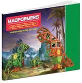 Magformers Walking Dinosaur 81 PC Set