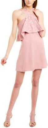 Foxiedox Zoe Mini Dress