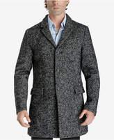 Michael Kors Men's Slim-Fit Wool Overcoat