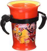 Sassy Disney Mickey Grow up Cup with Handle