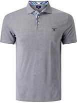 Gant Madras Collar Shirt