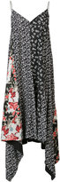 Rag & Bone Londar dress - women - Viscose - M