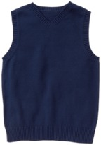 Crazy 8 Uniform Sweater Vest
