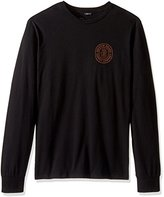 Brixton Men's Pace Long Sleeve Premium Fit T-Shirt