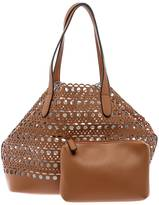 Street Level Perforated Tote