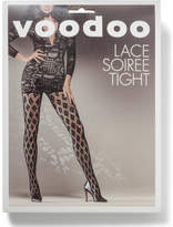 Voodoo Lace Soiree T