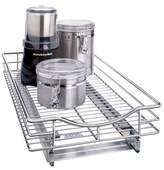 "Lynk Professional® Pull Out Cabinet Organizer - Sliding Shelf 11""w x 18""d"