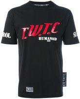 Kokon To Zai 'Humanoid' T-shirt - men - Cotton - S