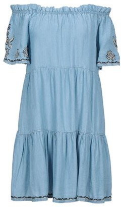 Pepe Jeans Short dress