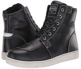 Harley-Davidson Steinman (Black) Men's Boots