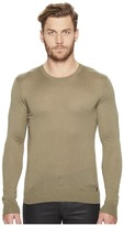 Versace V-Neck Sweater Men's Sweater