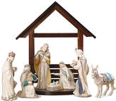 Lenox First Blessings Nativity Figurine Collection