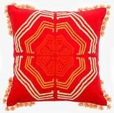 Jiti Zangoora Pillow - Red