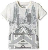 Pepe Jeans Boy's Tal T-Shirt