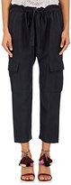 Ulla Johnson WOMEN'S DROP-RISE ARMY PANTS