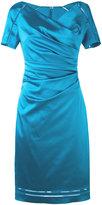 Talbot Runhof Moira dress - women - Polyamide/Spandex/Elastane/Acetate/Cupro - 38