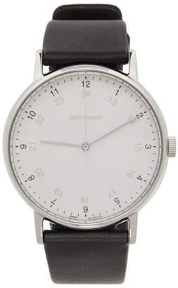 Issey Miyake White F Series Watch
