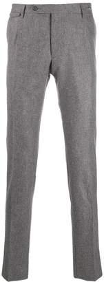 Tagliatore slim tailored trousers