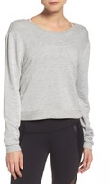 Splits59 Women's Deux Crop Pullover