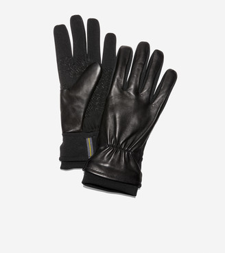 Cole Haan ZERGRAND Leather Glove