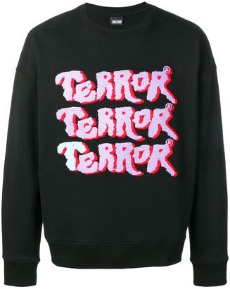 Kokon To Zai Terror Error Sweatshirt