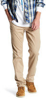True Religion Geno Straight Leg Pant