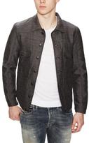 Diesel Black Gold Jaskifod Tweed Jacket