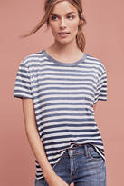 Levi's Striped Boyfriend Tee