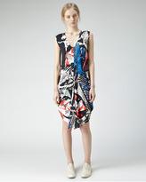 Zero Maria Cornejo aura dress