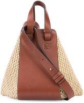 Loewe contrast shoulder bag