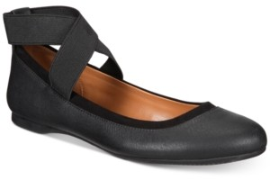 Style&Co. Style & Co Beaa Ballet Flats, Created for Macy's Women's Shoes