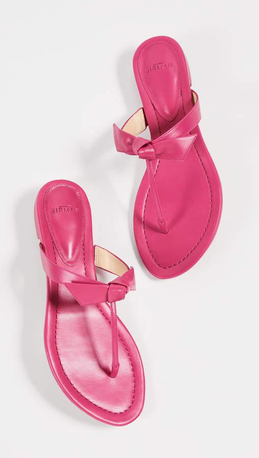 Clarita Naked Flat Clarita Flat Naked Sandals Ygvbf76y