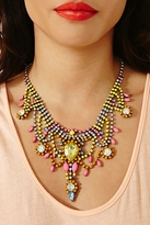 Nasty Gal Showtime Collar Necklace