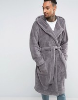 Asos Loungewear Extreme Oversized Robe