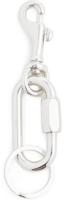 A.P.C. Porte-Clefs Keychain