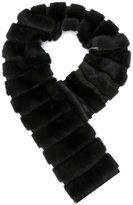 Loro Piana shawl collar