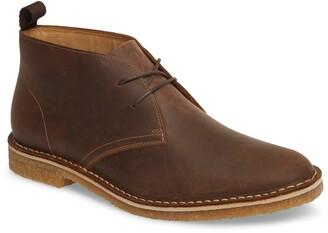 Nordstrom 1901 Hudson Chukka Boot