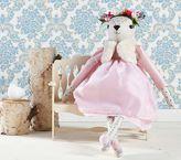 Pottery Barn Kids Leopard Designer Doll - Adela
