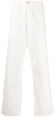 Maison Margiela relaxed fit jeans