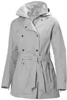 Helly Hansen Welsey Hellytech Weather-Proof Trenchcoat