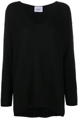 Dondup U -neck jumper